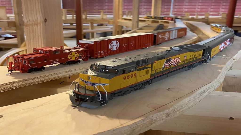 Modeling for Model Railroaders